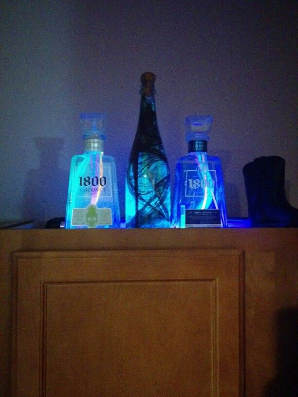 Decorative Liquor Bottles Artsy Stuff Liquor Bottles
