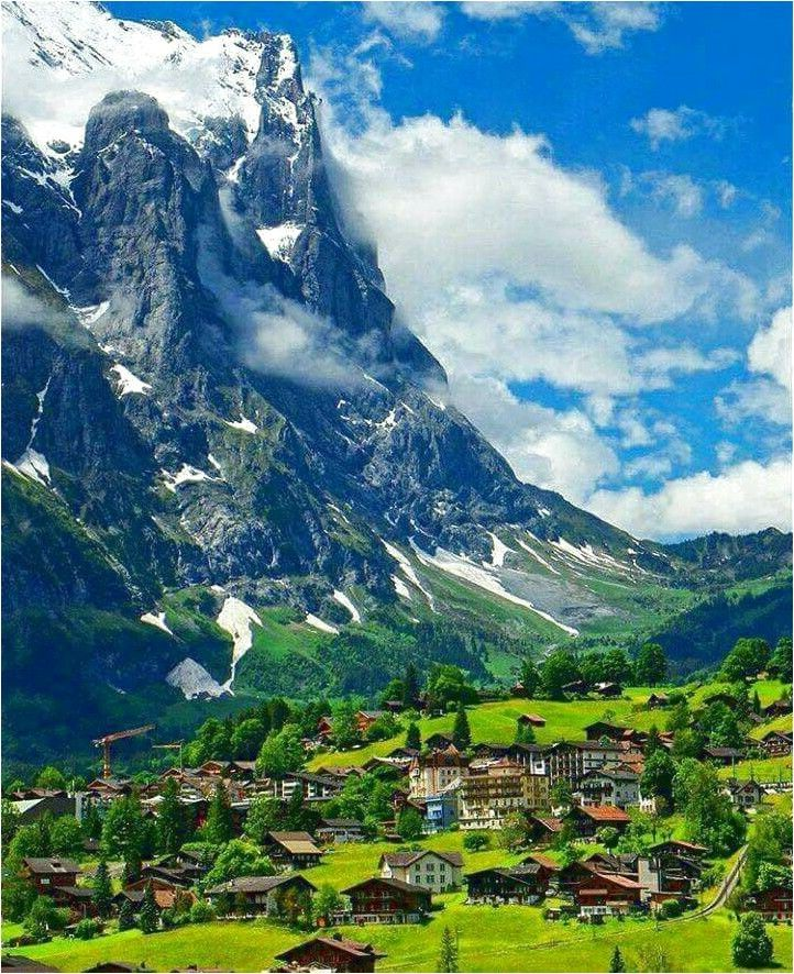 Grindelwald Switzerland Vacation Packages
