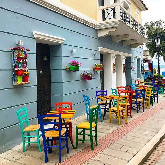 Préveza, Greece Photo By: @thanosklim