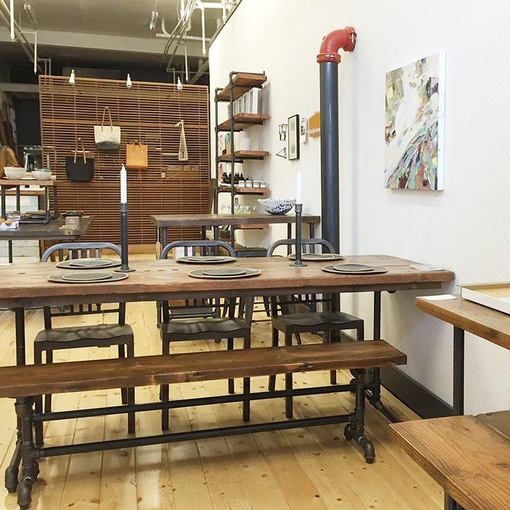 Plank & Grain Furniture - 10 Photos - Furniture Stores - 666 S King St, International District, Seattle, WA - Phone Number - Yelp