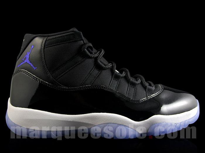 Air Jordan 11 Space Jam Release Date  ff25c7d3efa9