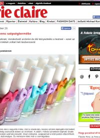 Press | safe-nails