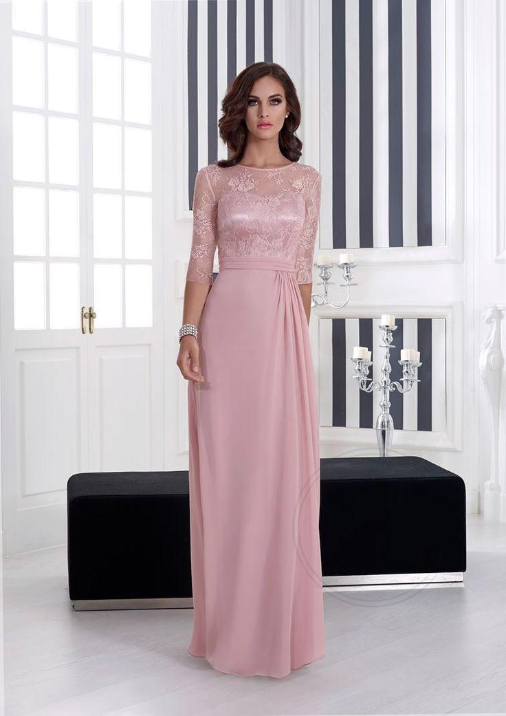 66 best vestidos de madrina images on Pinterest | Party fashion ...