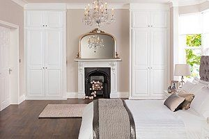 Introducing Sharps Chic Sherbourne Bedroom Furniture Collection on UK Home Ideas