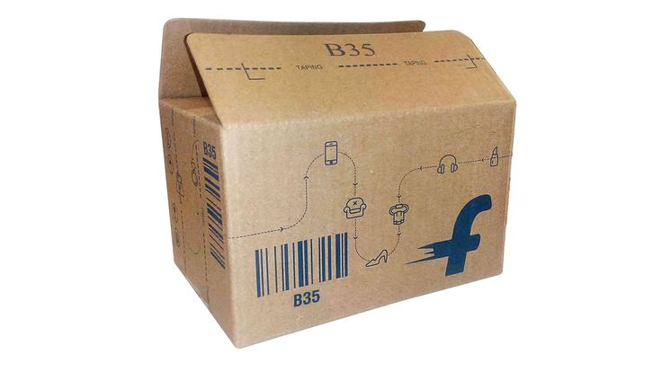Shop Flipkart Branded Brown Corrugated Boxes Online For Ecommerce Packaging India. Find more packaging materials at Packing Supply store.