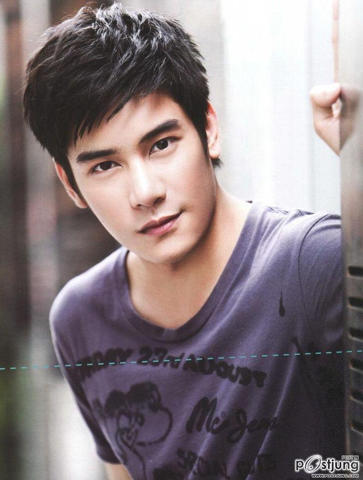 Ken Phuphom Phongpanu (ภูภูมิ พงศ์ภานุ). Born October 20 ...