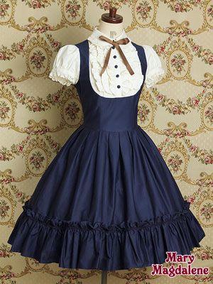 Otaku_Lolita_cupcake_girl : august 2012