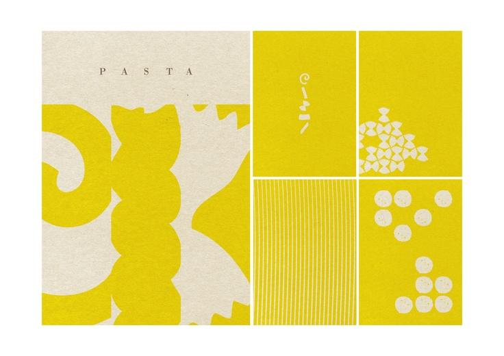 Pasta     Magazine Layout     Sara Grillini_smallCricketsDesign© 2013