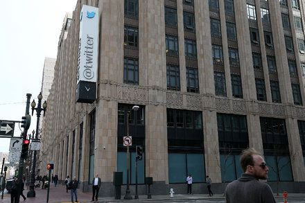 Twitters Business Shrinks but Investors See a Glimmer of Hope The company posted its first decline in revenue since its initial public offering in 2013 but its results still beat investors low expectations. Technology Social Media Company Reports