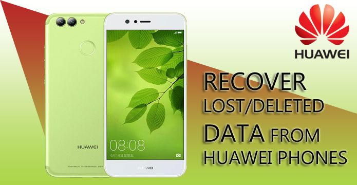 Get the complete guide on how to recover lost data from Huawei mobile phones in easy way. Follow the best option to get back your erased data from your Huawei