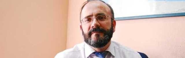 Eulogio López, director de Hispanidad: «El Nuevo Orden Mundial solo tiene un adversario: la Iglesia»