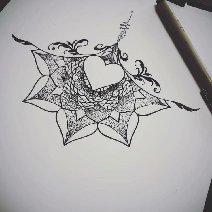 #blackwork #dotwork #jimmybct #cyphertattoo #mandala #underboob #ct #tattoo #idea #drawing