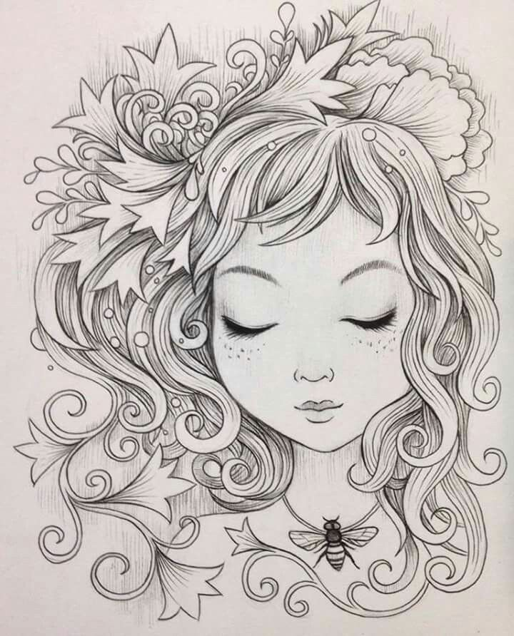 3343 best Coloring Pages images on Pinterest | Coloring books ...