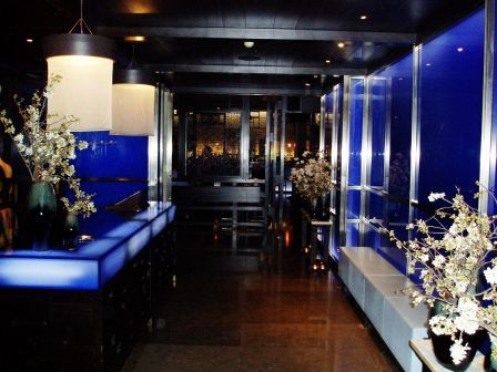 Hakkasan Restaurant Bar Mayfair Soho UK London