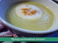 Pastinaak soep recepten | Smulweb.nl