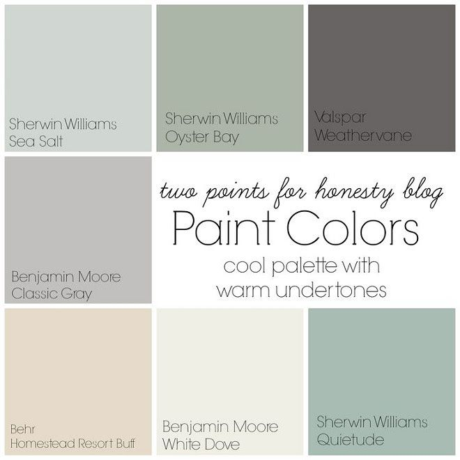 1000+ Ideas About Sherwin Williams Oyster Bay On Pinterest