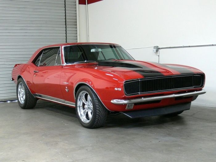 1967 Chevrolet Camaro RS/SS  Low Storage Rates and Great Move-In Specials! Look no further Everest Self Storage is the place when you're out of space! Call today or stop by for a tour of our facility! Indoor Parking Available! Ideal for Classic Cars, Motorcycles, ATV's & Jet Skies 626-288-8182