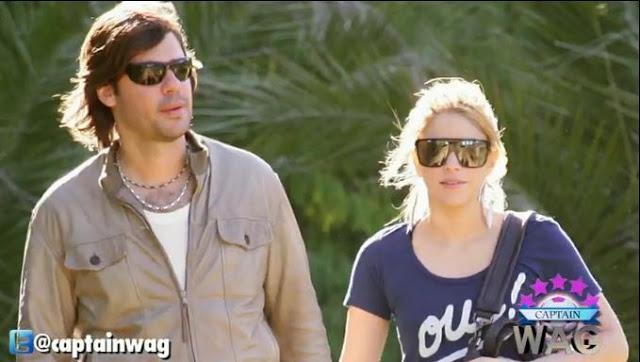 Celebrity News: Shakira's Ex-Boyfriend Files $100 Million Lawsuit Against Her | AT2W