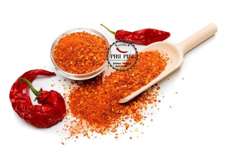 Épice Piri Piri Hot Chilli de Piment œil de d'oiseaux d'Afrique du Portugal de piment...