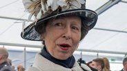 Party für die Queen: Prinzessin Anne in Hamburg | NDR.de  Nachrichten