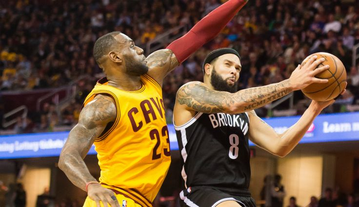 NBA Rumors: Deron Williams Will Sign With Cleveland Cavaliers On Monday