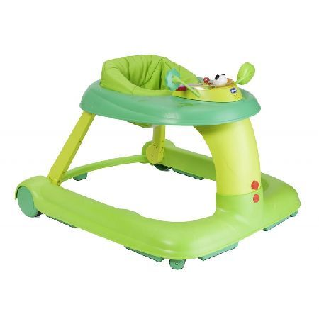 Chicco 1-2-3 Baby Walker-Green Little ones will adore playing in their Chicco 123 Baby Walker, a fun and interactive baby walker that grows with them over they years. Designed with longevity of use in mind, the 123 Baby Walker conv http://www.MightGet.com/march-2017-1/chicco-1-2-3-baby-walker-green.asp