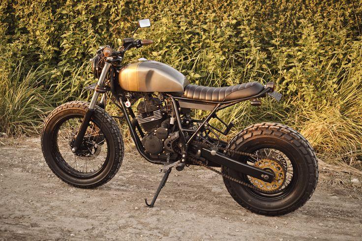motocicletas cada día