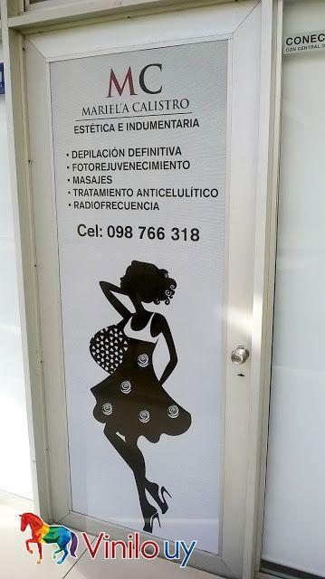 Vinilo Decorativo Pinterest