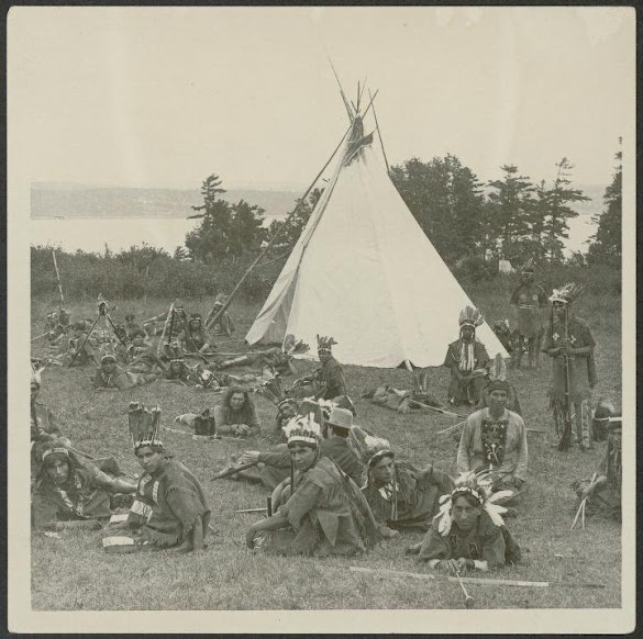 630 Best Images About French Canadian And Native American