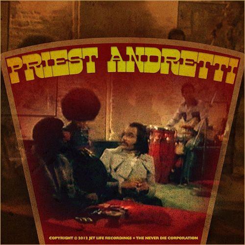 Curren$y - Priest Andretti