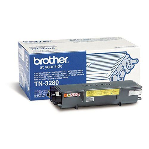 Socially Conveyed via WeLikedThis.co.uk - The UK's Finest Products -   Brother Original TN3280 Black Toner TN3280 http://welikedthis.co.uk/brother-original-tn3280-black-toner-tn3280