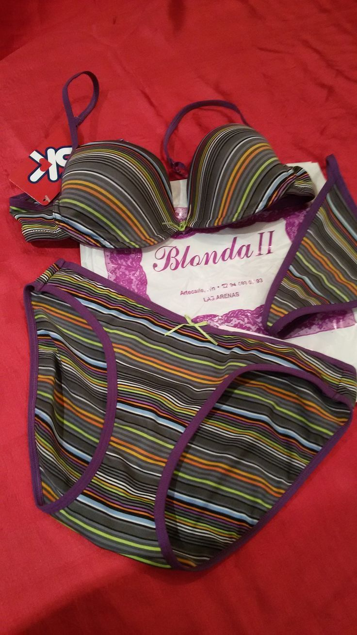 Nº 63 conjunto #lenceria donado por BLONDA c/ Santa Ana, 1 48930 LAS ARENAS/GETXO Tel. 944649106 #merceria #lenceria #corseteria #medias #getxo #getxotienepremio