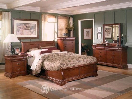 Cherry Wood Bedroom Furniture Uk 5 Image Bedroomwood Simple