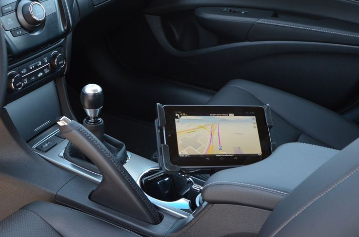 With the aid of a few apps (and a bit of self-restraint), the Nexus 7 can become the navigation and media center of your car's dashboard. Read this article by Antuan Goodwin on CNET. via @CNET