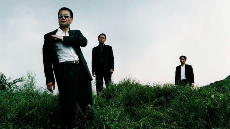 ELECTION 2 | Johnnie To | 2005 | Now playing on MUBI in the UK