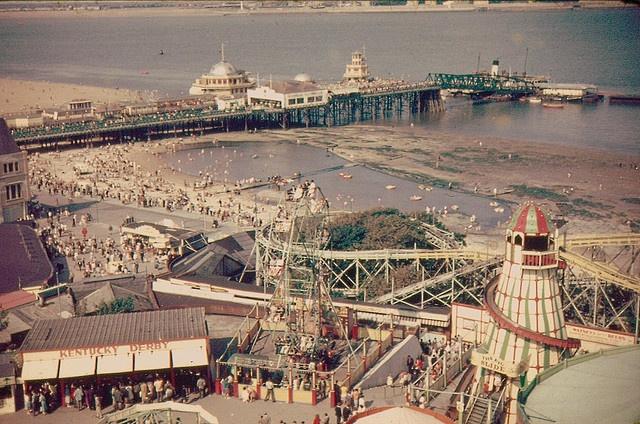 New Brighton 1959