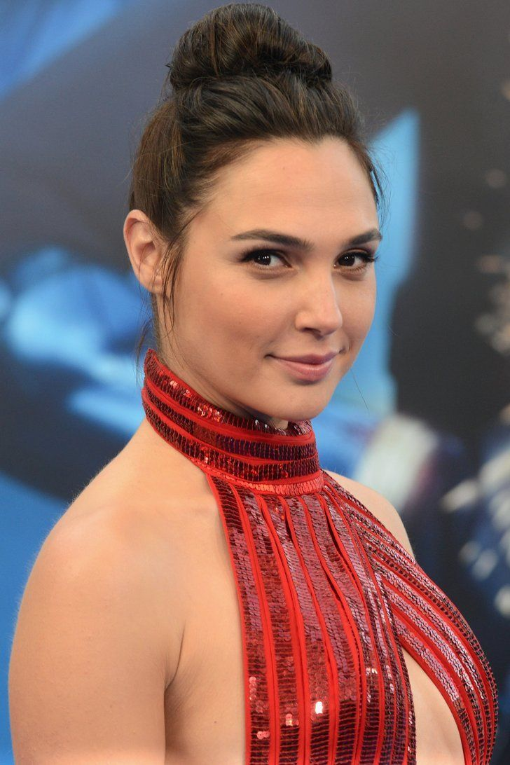 17 Badass Facts You Should Know About Literal Wonder Woman Gal Gadot