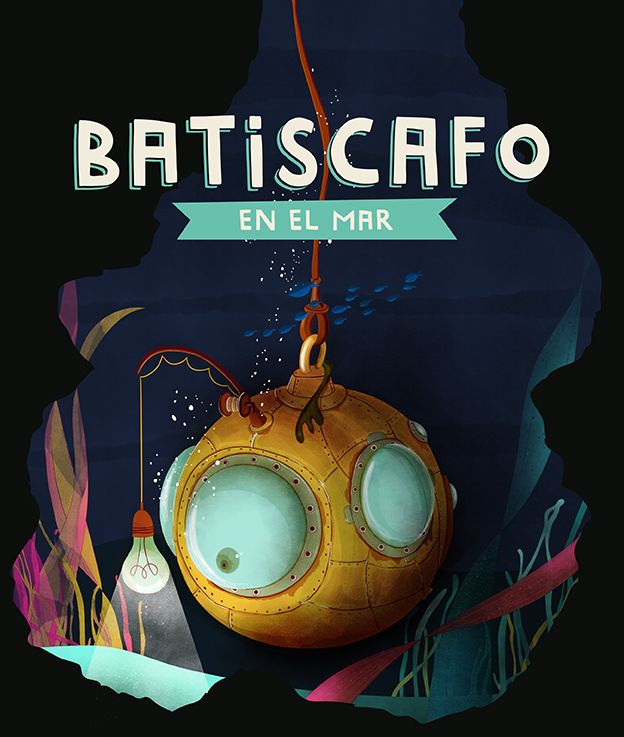 Libro con 7 cuentos ilustrados para niños entre 6 y 11 años, pensado para leerlo los adultos a los niños.