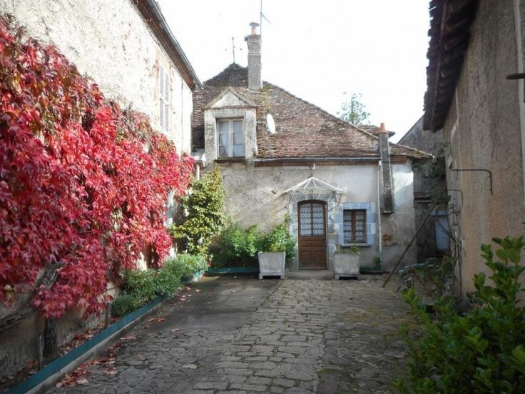 French Property for Sale: House (near magnac laval) in Haute-Vienne, Limousin