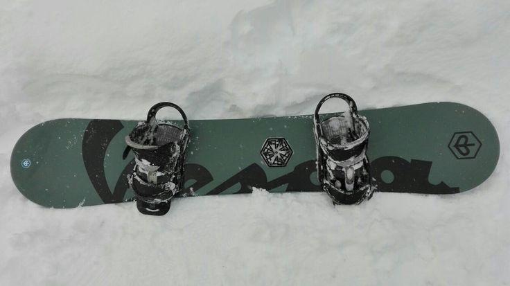 Tabla snowboard vespa.  Estreno en baqueira beret.