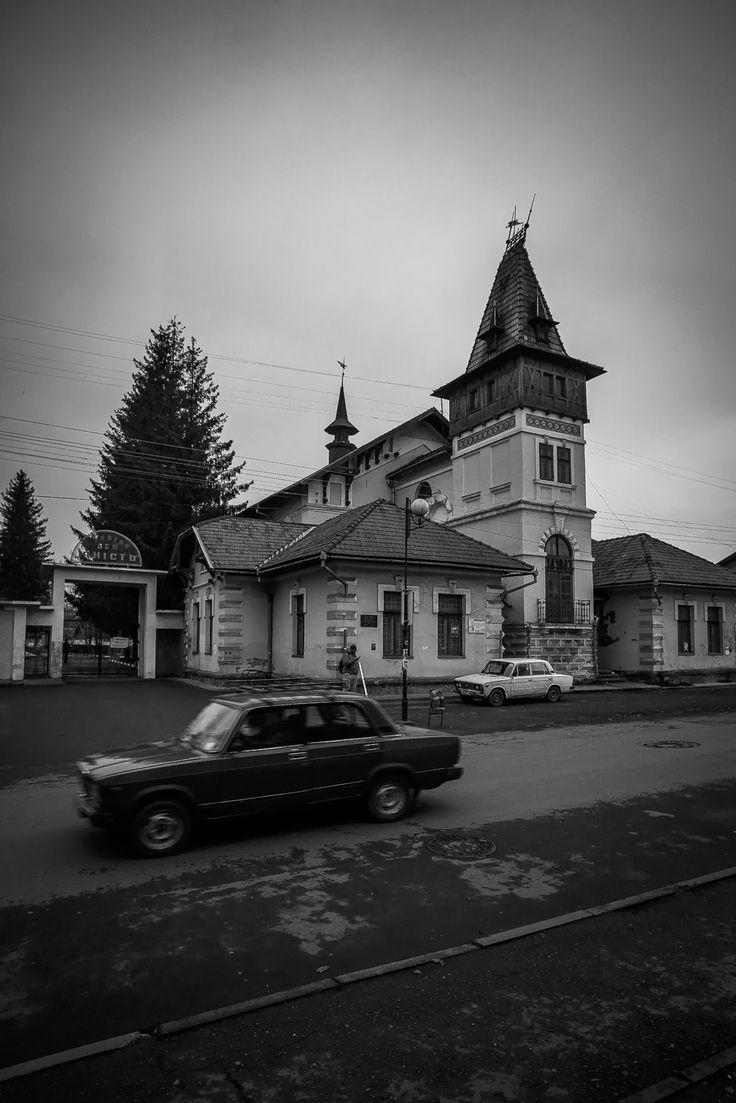 Ukraina – Barwy Pogranicza | Artur Wysocki | Alicja Wysocka