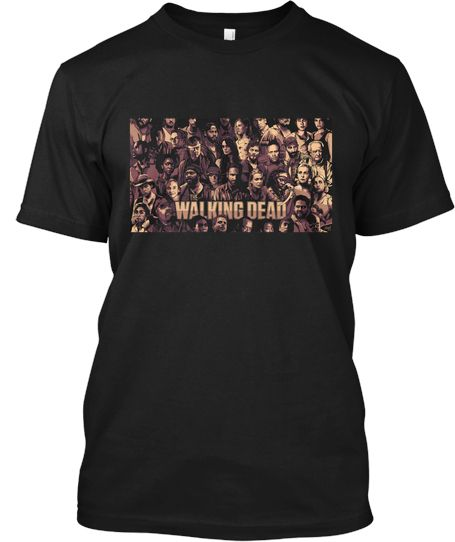 The Walking Dead Tee