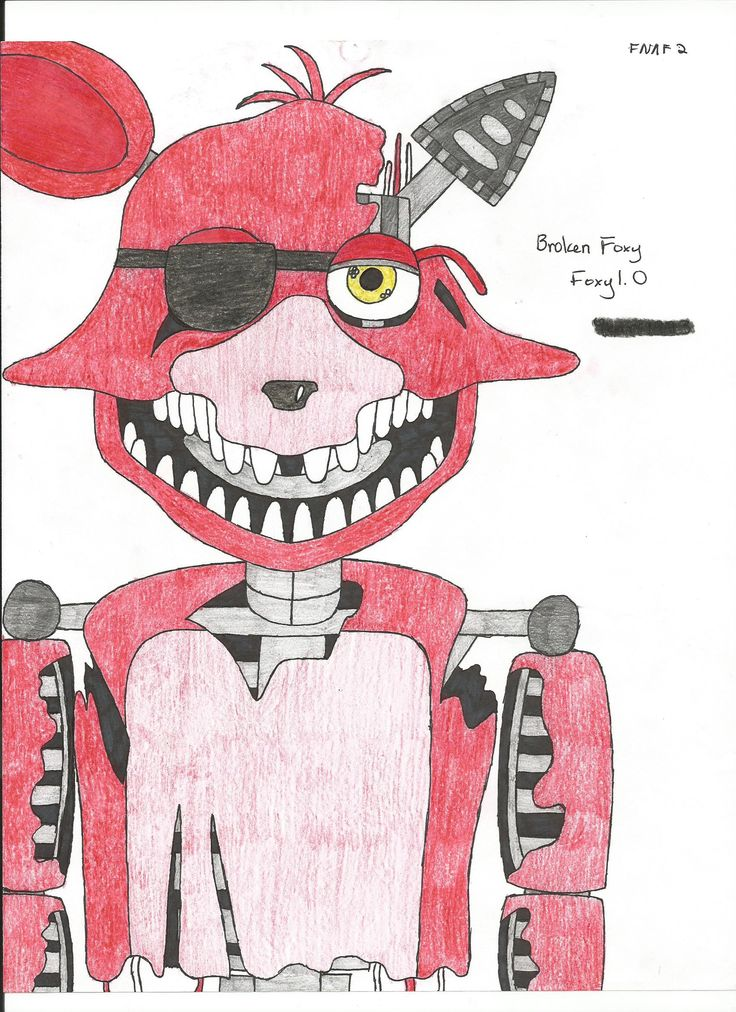 Pin by Olivia Wills on FNaF Artwork and Fanmade Fnaf