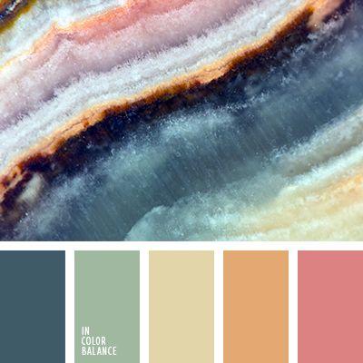 amarillo, amarillo sucio, anaranjado, azul oscuro, color piedra natural, color pulpa de pomelo, elección del color, oliva, selección de colores para el hogar, verde, verde azulado, verde oliva.