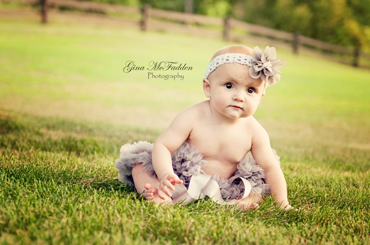 Gina McFadden Photography on Facebook page  Shot from Baby session