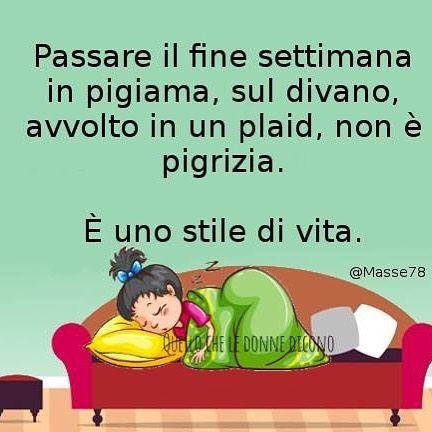 #finesettimana #weekend