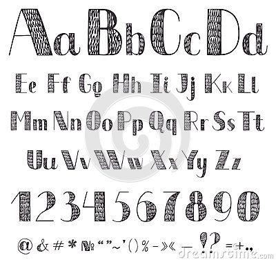 cute fonts