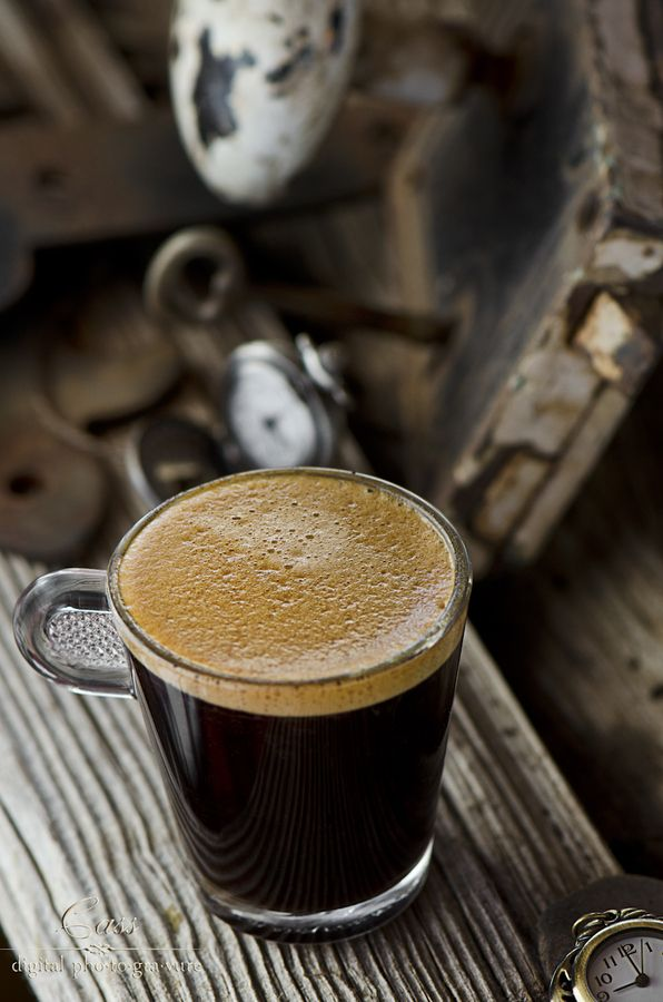 Unlock the door to Espresso by Cass Peterson Greene, via 500px