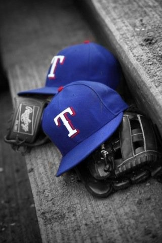 """""""It's time..."""" maybe not this year but I will never give up on my Rangers, love my Rangers!"""