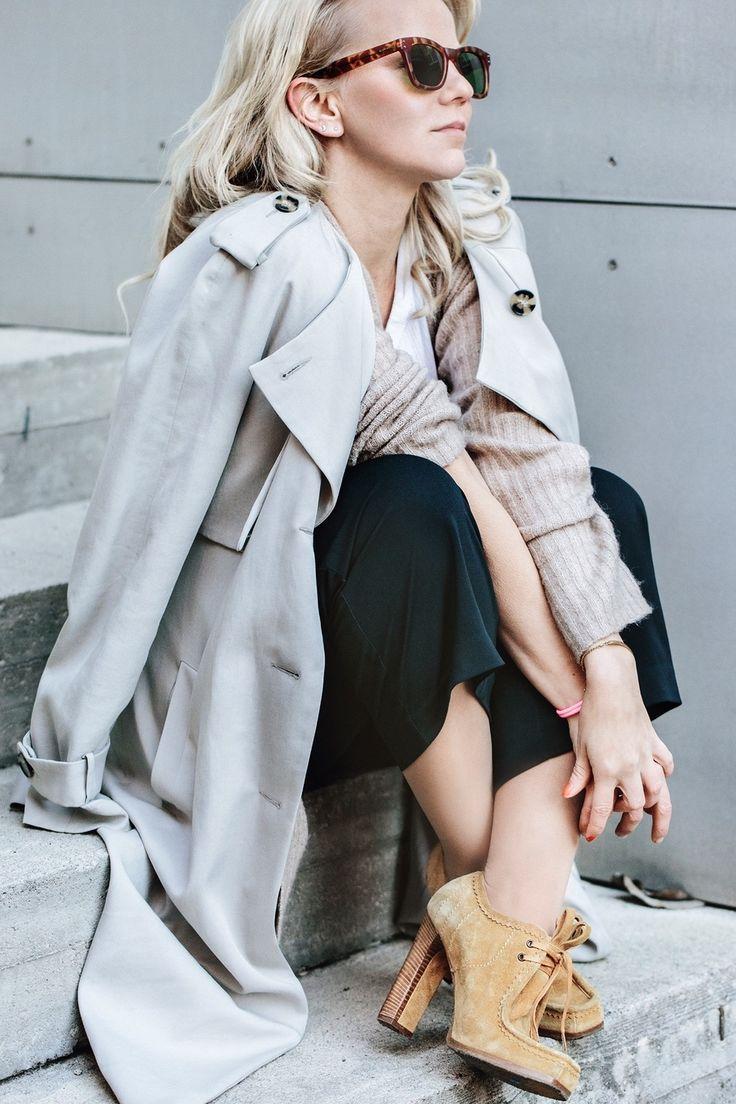 Dixi Coat | Coco Sweet Dreams - Blogi | Lily.fi